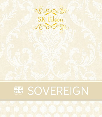 Новый каталог Sovereign